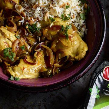 Veetee Rice Recipes