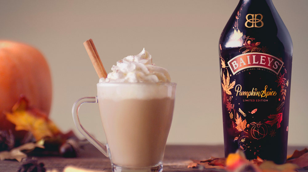 How To Make A Baileys Coffee Drink