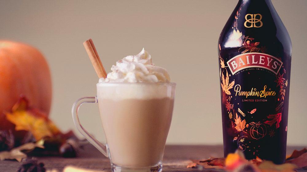 How To Make Baileys Coffee Drink