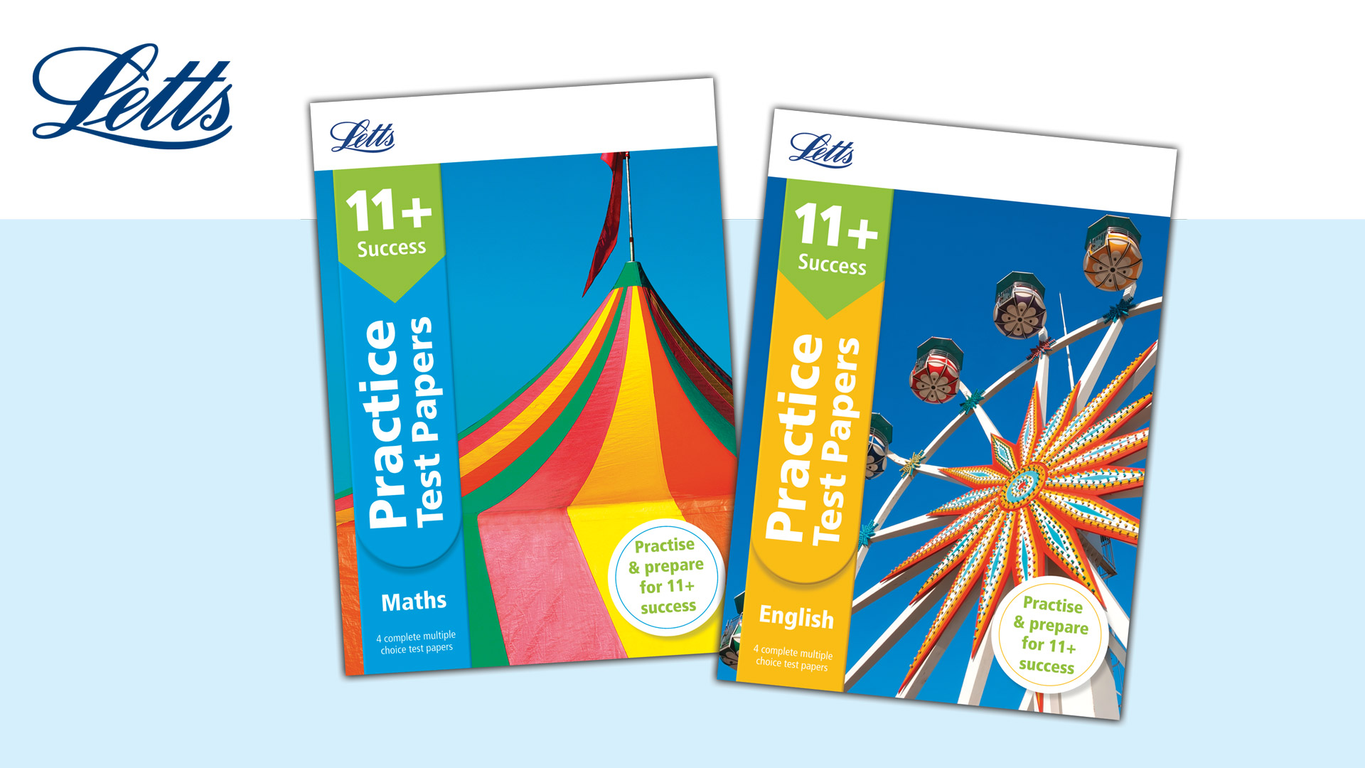 Claim Your Free Letts Revision Book!