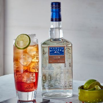 A Gin Like No Other