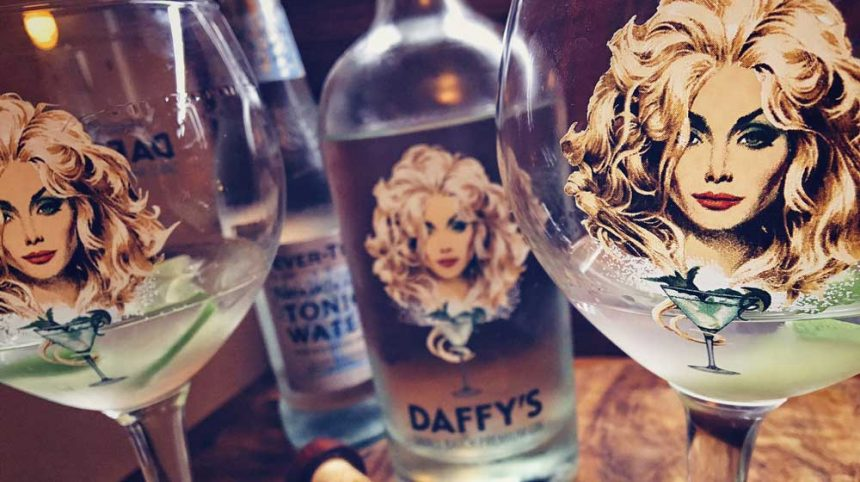 The Best of British Gin
