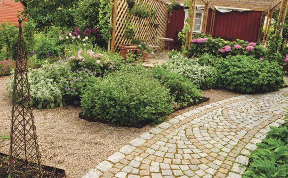 Smarten Up Your Garden