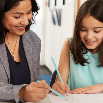 Prepare Your Child For The New School Year With Kumon
