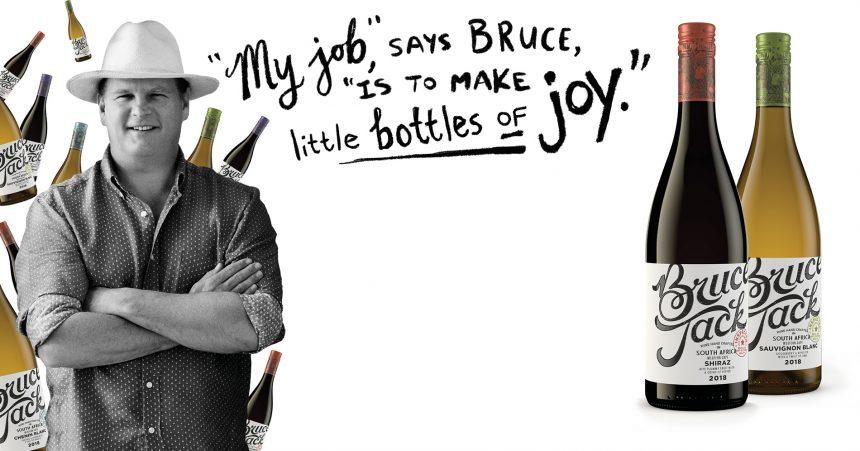 Little bottles of joy