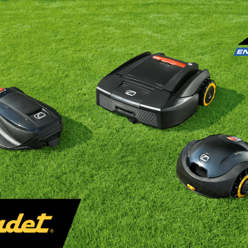 The Future of Mowing Today