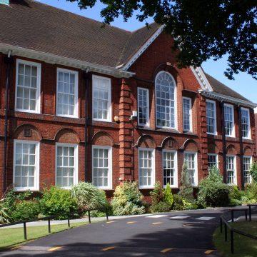 Sir William Perkins School