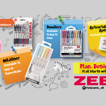 Plan, Design, Create