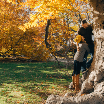 Autumn is made for…